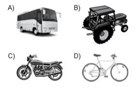 Aşağıdaki taşıtların hangisinde yangın söndürme cihazının bulundurulması zorunludur?