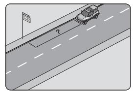 Şekildeki araç sürücüsü, kamu hizmeti yapan yolcu taşıtı durağının en az kaç metre mesafe dışına aracını park edebilir?